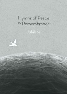 hymns of peace and remembrance cover